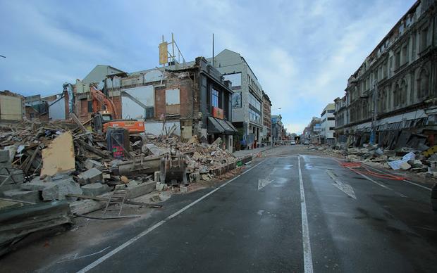 earthquaqe